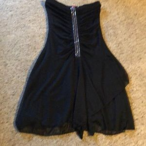 Junior dress Ruby Rod size small